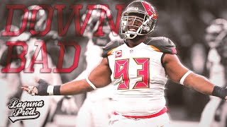 """Gerald McCoy 
