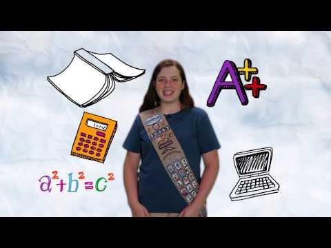 Girl Scouts Dakota Horizons - PSA 2