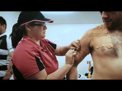 Adelphoi Music: Land Rover 'Rugby World Cup Manifesto'