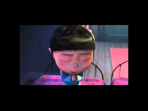 Despicable Me Prayer Scene