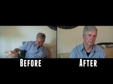 """This clip is from the feature documentary """"Ride with Larry"""" and shows retired police captain Larry Smith trying medical marijuana for the first time. It has received millions of views on multiple social media outlets as well as large global publications such as BBC."""