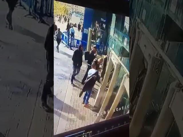 報復川普偏袒以色列 巴勒斯坦青年行刺巴士站警衛