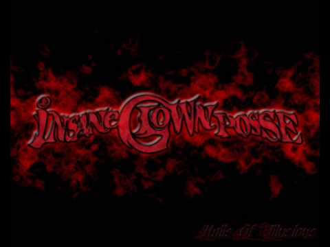 Dating game icp song and album