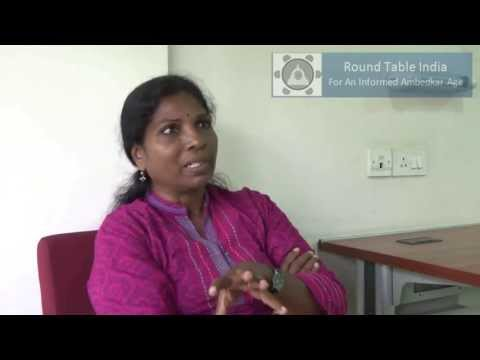 An interview with P Sivakami (Part - I)