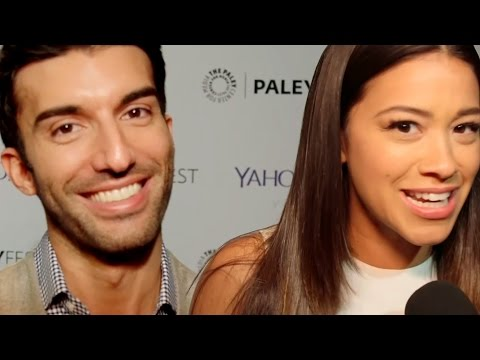 Jane the Virgin Cast Put to the Spanglish Test