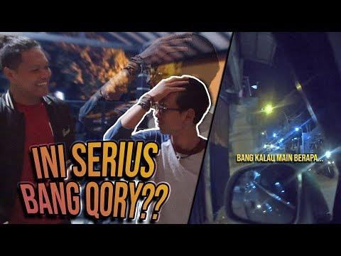 Grebek Subscriber Sekalian Gang D*LI Surabaya