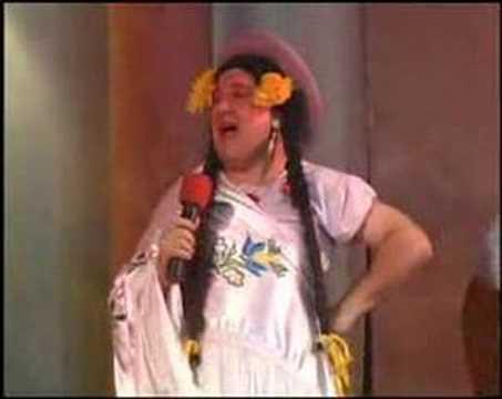 Ficos Show 2004 - Zulma y Enrriqueta (B)