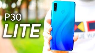 Video Huawei P30 Lite zNf7uwXmLmc
