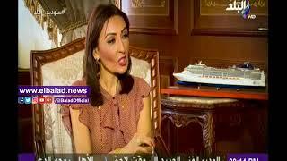 صدى البلد |مهاب مميش يكشف رد فعل الرئيس عندما طرح عليه فكرة حفر ...