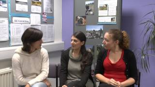 Why International students choose Archaeology at Sheffield