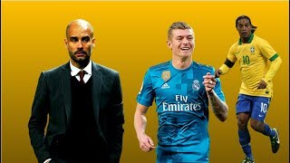 Top 10 Greatest Players Sold By Pep Guardiola