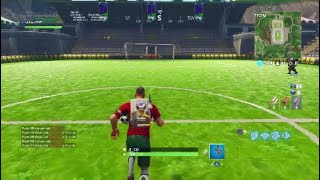 ALL SOCCER PITCH LOCATIONS!! (Fortnite Battle Royale)