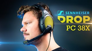 The Best Gaming Headset Right Now - PC38X Review