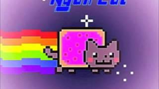 Nyan Cat Dubstep 10 Hour