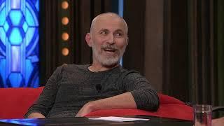 Show Jana Krause - 1. Petr Fejk - Show Jana Krause 23. 1. 2019 - Zdroj: