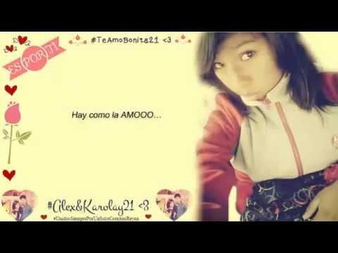 Es Por Ti - The Only & Kevin KVN  #TeAmoBonita21 ♥ ☆AlxLoveMusic☆