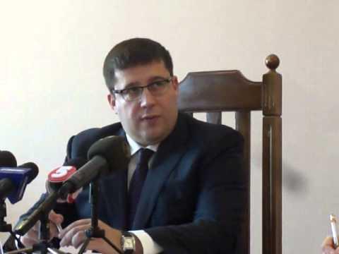 Прокурор Павлюк про Коваля