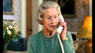 'Their Grief?!' - The Queen (2007)
