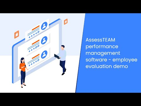 AssessTEAM Tutorials - Simple and Effective Job Performance Evaluation Tool