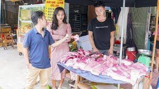 Em Trai Chủ Tịch Bán Thịt Lợn Bị Người Yêu Khinh Thường | Coi Thường Người Khác Và Cái Kết - RKM