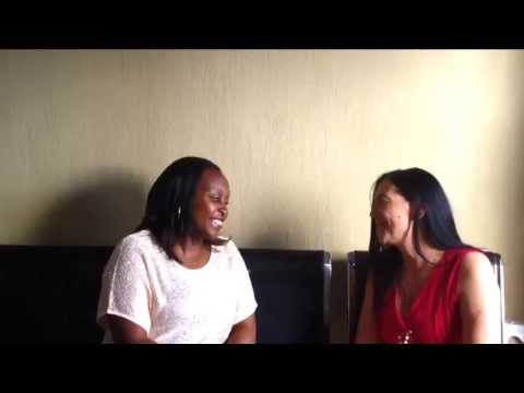 Interview with Mrs Nancy by Mrs Baby Esther Group 1 - YouTube