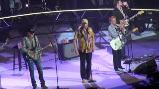The Beach Boys 50TH Anniversary- Mohegan Sun Arena