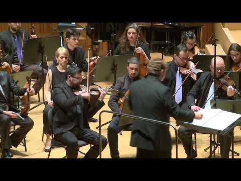 Cocorí o la Rosa y el Niño (Suite num.1) JOVE ORQUESTRA UM ALAQUAS