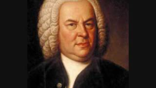 Johann Sebastian Bach - ''Little'' Fugue in G minor, BMV 578
