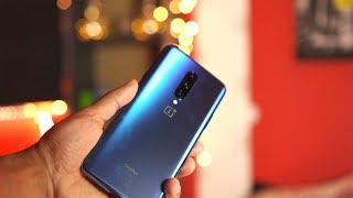 OnePlus 7 Pro Unboxing - What does it come with?
