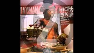 Tayman ft. MPA Wicced - Goin' Places