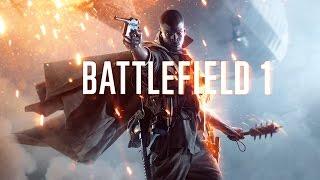 Battlefield 1 – World Premiere Trailer