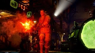 Call of Duty: Black Ops III - Awakening DLC: Der Eisendrache Trailer
