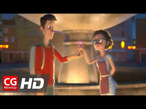 CGI 3D Animation Short Film HD