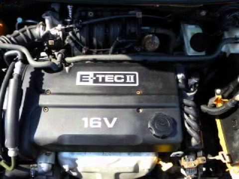 2005 Chevrolet Aveo Northlake Il Youtube