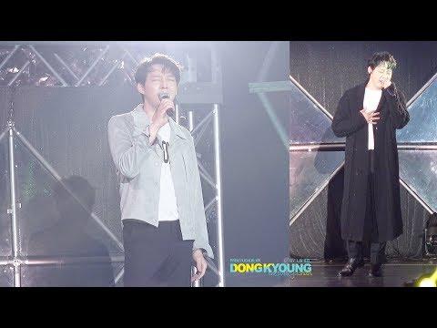 20180310~11 박유천 팬미팅 再会 - 彼女と春を歩く 그녀와 봄을 걷는다..일본어ver