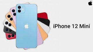 iPhone 12 Mini — САМЫЙ ДОСТУПНЫЙ флагман Apple