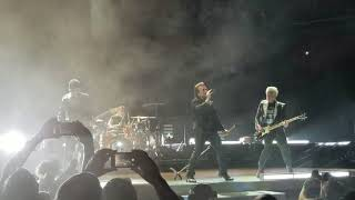 "U2 - ""Gloria"" live at Mohegan Sun Arena - 7-3-2018"