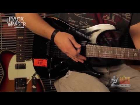 Players Planet Product Overview - ESP/LTD Kirk Hammett (Metallica) Signature KH-25