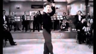 Tempos Modernos- Dança Do Charlie Chaplin