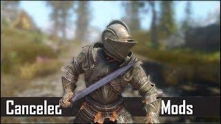 Skyrim Mods: BDO Complete Armor Pack - Jindo Skyrim