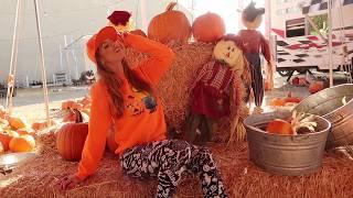 Happy Halloween! 🎃 (Halloween series look 5/5)|Jenny Marie