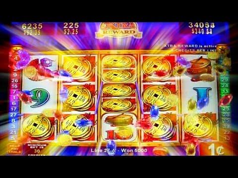lion festival all slot games