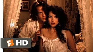 Greystoke: Legend of Tarzan (6/7) Movie CLIP - Tarzan & Jane (1984) HD