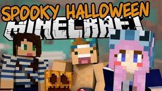 Spooky Halloween | Minecraft Adventure Map