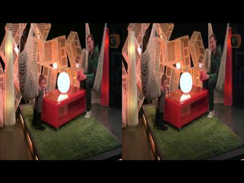 3D HD Broadcast Germany (Stereoscopic TV) - Part 2