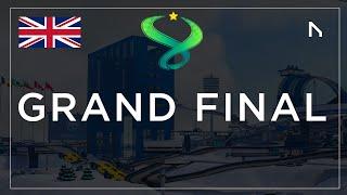 Trackmania Grand League - Grand Final