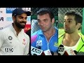 Virat Kohli's 'Aggressive Captaincy' - Celebs Reaction