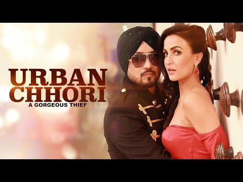 Urban Chhori Lyrics