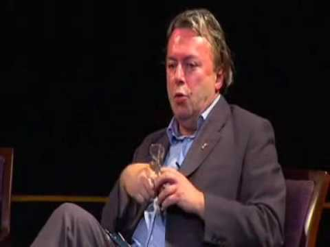 Hitchens: ethics vs. religion.