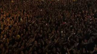 METALLICA creeping death [Live Mexico City DVD 2009]